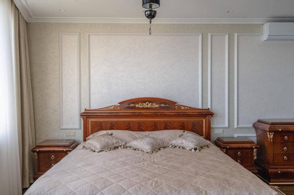 Ремонт и отделка апартаментов в Зазеркалье